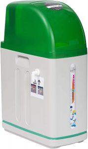Water2Buy W2B200 Adoucisseur D'eau - Pour 1-4 personnes - Compteur efficace conçu pour les régions françaises avec une eau dure