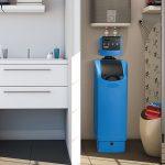 Où installer un adoucisseur d'eau?